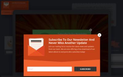 Aumenta tus suscriptores fácilmente con estos plugins para Woocommerce