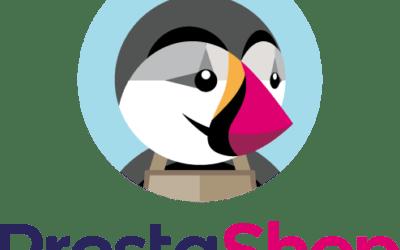 Aviso de seguridad para tiendas online Prestashop 1.6 y 1.7