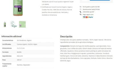 Como personalizar la ficha de producto en WooCommerce + Divi