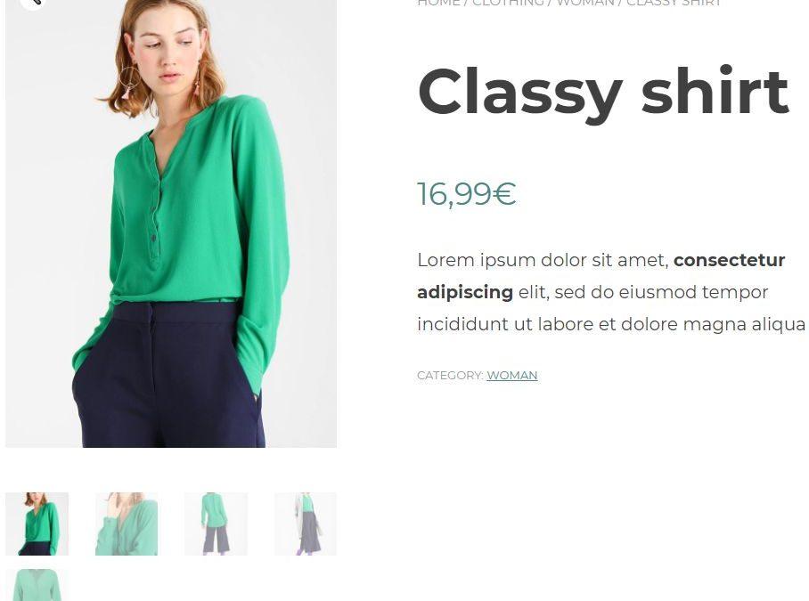Como activar el modo catálogo en WooCommerce